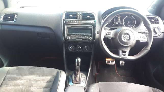 2015 VW Polo 6 GTI Available for Sale Johannesburg - image 7