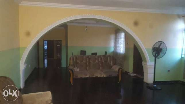 Tastefully 4 bedrooms bungalow for sale at agara,off akala express Ibadan South West - image 6