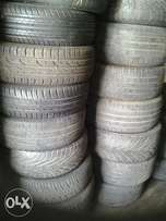 2nd hand tyres