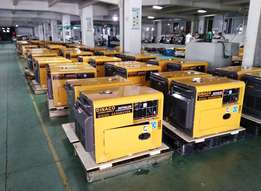 Brand New Diesel Generators for sale