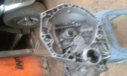Unno 1100 Gearbox for Grabs