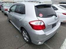 Toyota Auris Newshape & Valvematic ready For import Deal