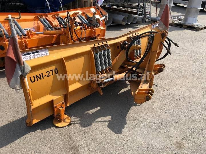 Hydrac UNI-270 - 2000