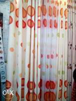 Curtains available this together with sheers