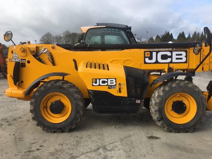 JCB 540-170 - 2016 - image 2