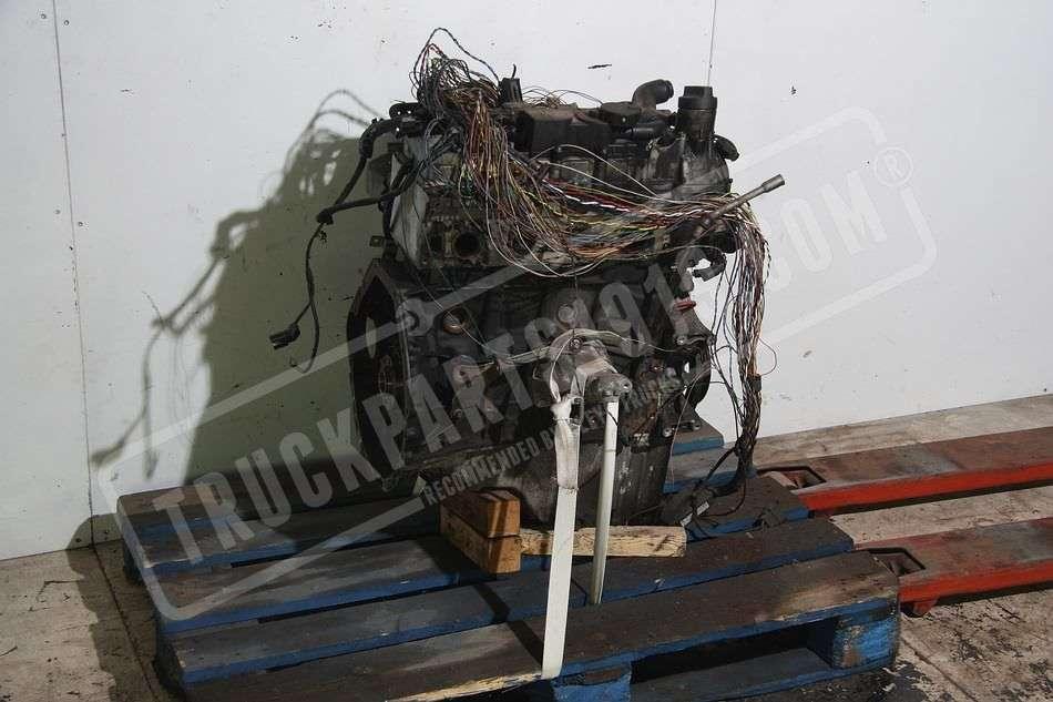 Mercedes-Benz Om646 2.2 Cdi Engine For Truck - image 2