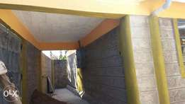 1/8 plot In Kiserian with Single Rooms For SALE