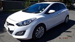 Hyundai i30 1.6 Gls for sale