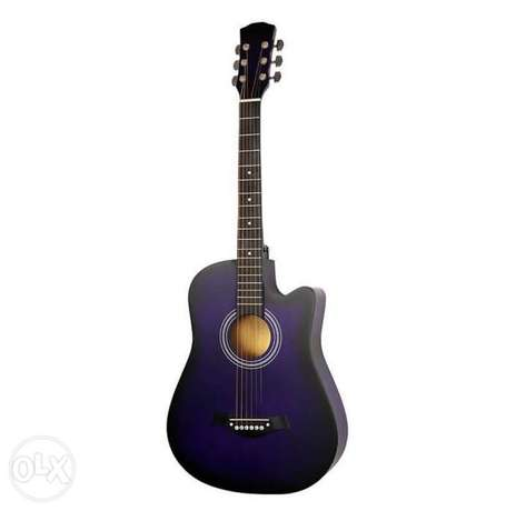 "38""acoustic guitar just WhatsApp"
