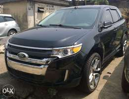 Tokumbo Ford Edge'012 in surulere