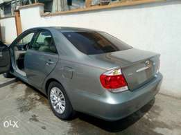 2006 Toyota Camry XLE tokunbo