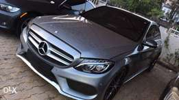 Mercedes benz c300 for sale presently in Abuja