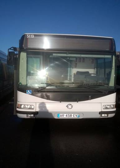 Irisbus AGORA Articulé - 2005