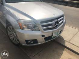 Cheap neat nigeria registered Mercedes Benz Glk