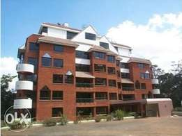 Westlands, Lantana Road connaught apartment three bedroom unfurnished