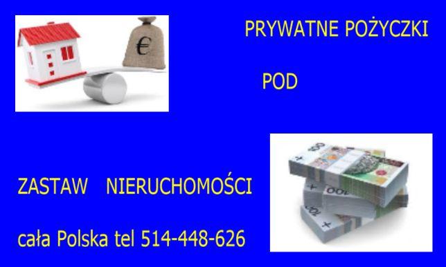 0da29bd53653 Archiwalne  Prywatne pożyczki pod zastaw nieruchomości IV dział kw cała  Polska Katowice Śródmieście • OLX.pl
