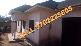Priced to sell 3 bedroom house for sale in Kitezi at 60m