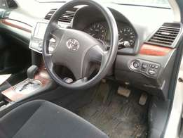 Toyota allion 1.8cc 2009 model