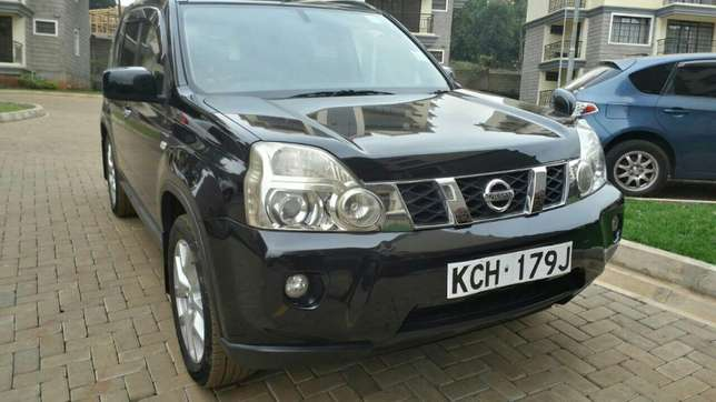 Nissan Xtrail New Import 2009! Westlands - image 1