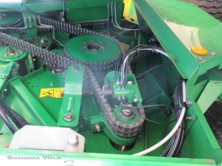 John Deere 644 maxi cut - 2013 - image 7