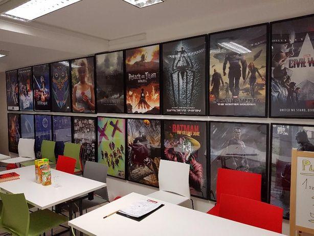 Plakaty Filmowe Duży Wybór 915cm X 61cm W Rolce Lubi
