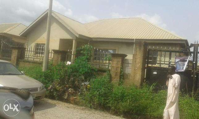 Own a house !!Affordable House For Sale At Field Mark Estate, LOKOGOMA Lokogoma - image 2