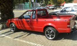 Selling Ford Bantam 97'