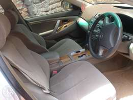 Toyota Camry Limited Edition