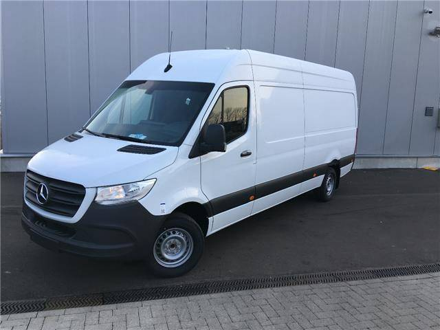 Mercedes-Benz Sprinter 316 CDI A3// NETTOPRIJS INCL BTW