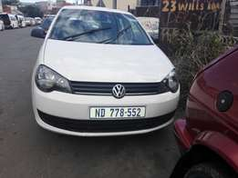 2013 polo 1.4 vivo 23,000km
