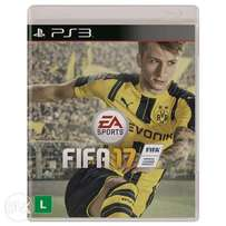 fifa 17 playstaion 3 used but immaculate condition