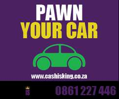 Cash Is King March Promotion