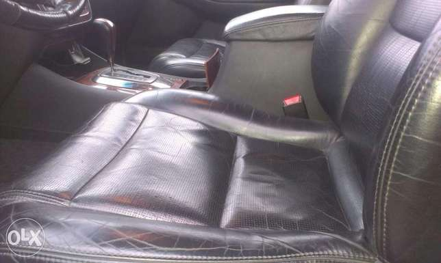 Buy and drive a very clean acura,fairly used Oshodi/Isolo - image 4