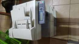 Big photocopy n printer for sale