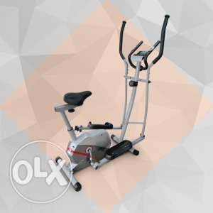 Magnetic Elliptical Cross Trainer RO 65.00 free delivery