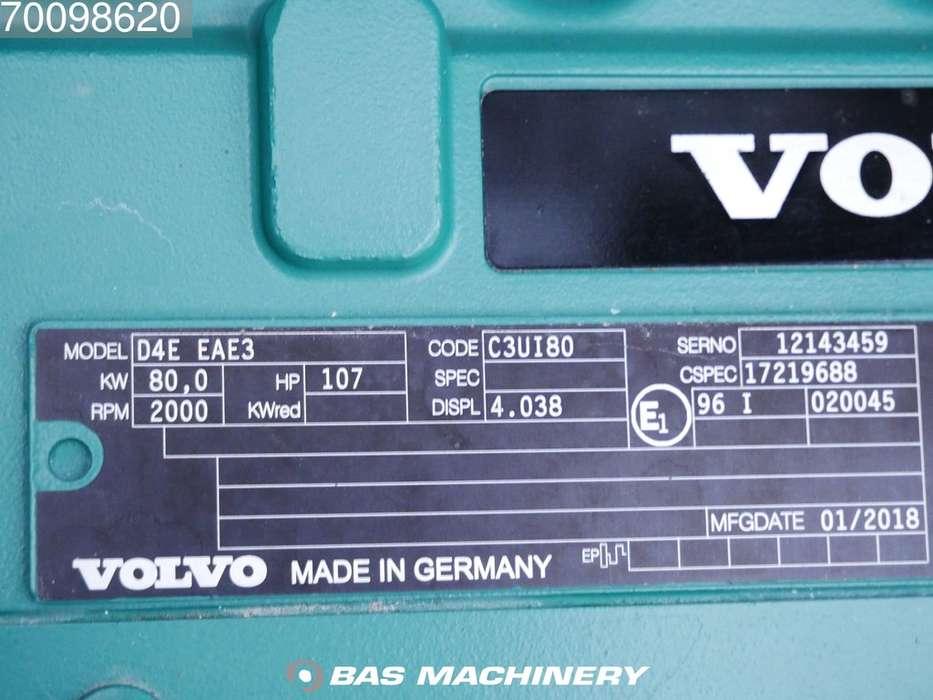 Volvo ECR145CL - 2018 - image 17