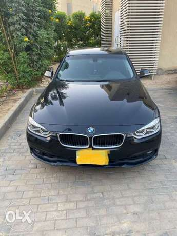 Bmw 318i Perfect Condition