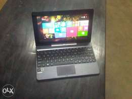 ASUS Transformer Book T100TAF with Touchscreen