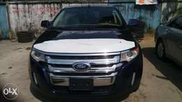 direct Toks ford Edge 2014