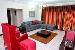 Casa Kampala (Beautiful 3 bedroom apartment for your short stay)