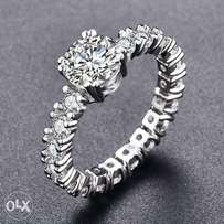 New Romantic Ring Arrival