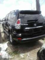 Clean Toyota Prado for sale