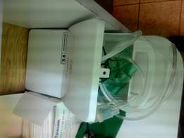 Nebulizer machine heavy duty .