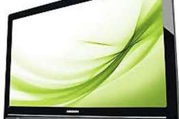 medion22 inches tv with Inbuit DVD
