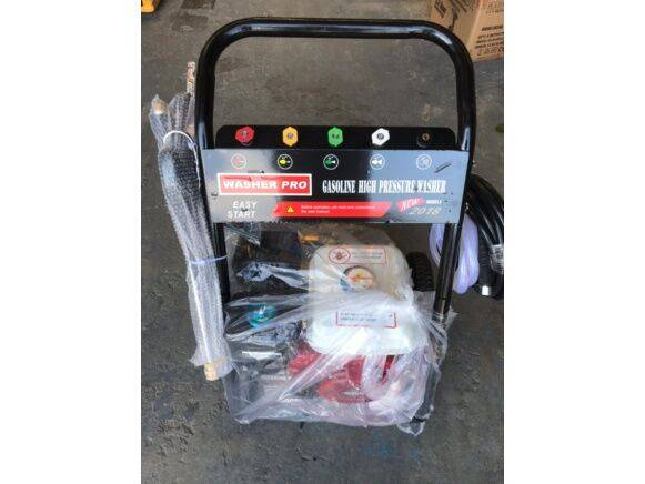 Sale gasoline high pressure washer pressure washer for  by