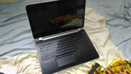 Hp touch for sale
