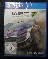 Wrc 7 new in our shop