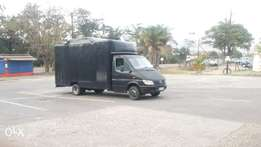Wanted Mercedes sprinter spares
