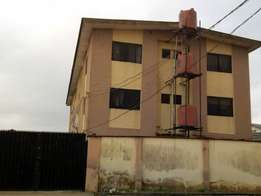Solid block of 6flats of 3Bedrm at Abaranje Ikotun For Sale