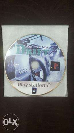 Drift 2 Tokyo Xtreme Racer Playstation 2 DVD